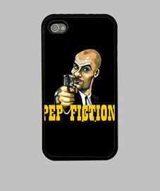 Pep Fiction