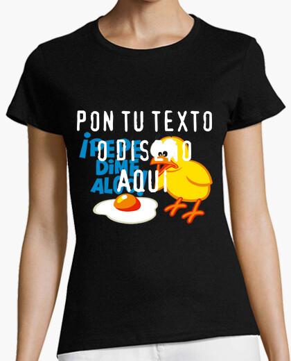 Camiseta ¡Pepe, dime algo!