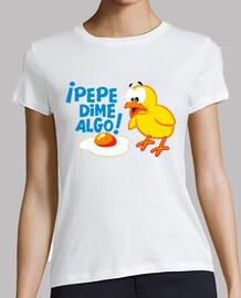pepe, dimmi qualcosa!