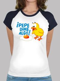 pepe, tell me something!