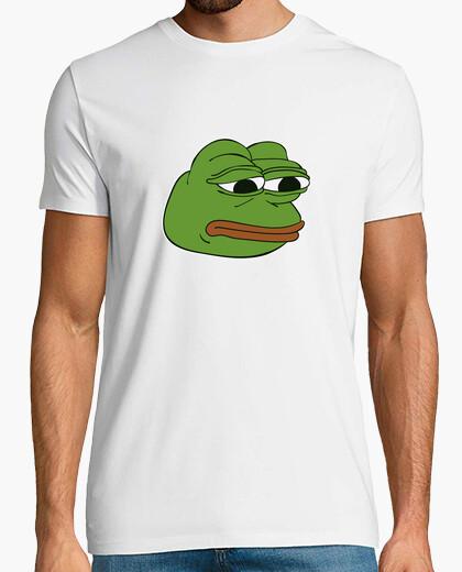 Camiseta Pepe The Frog