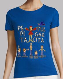 Pepita Pulgarcita