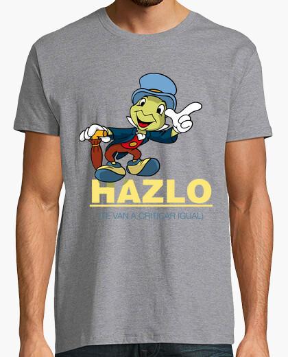 Camiseta PEPITO ADVISE
