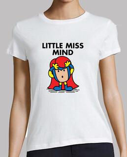 pequeña mente pierda