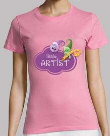 pequeño artista (fts)