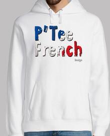 pequeño francés