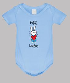 pequeño loulou / nacimiento / bebé