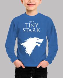 Pequeño Stark