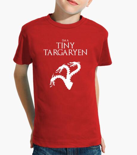 Ropa infantil Pequeño Targaryen