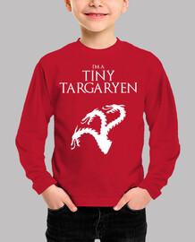Pequeño Targaryen