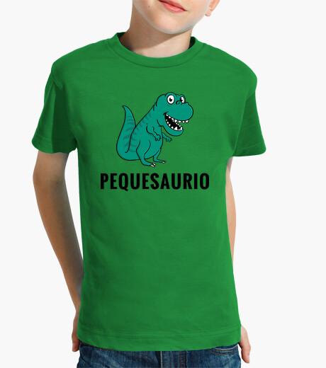Ropa infantil Pequesaurio