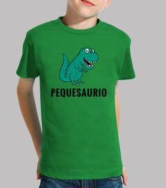 pequesaurus