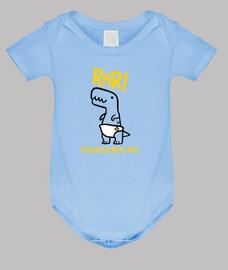 Pequesaurus Rex