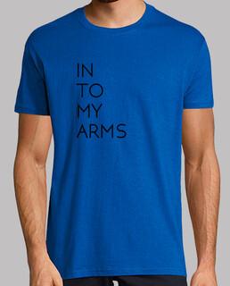 per le mie braccia - nick cave