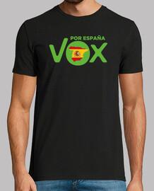 per spagna vox