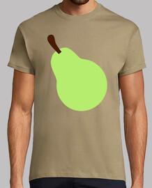 pera verde