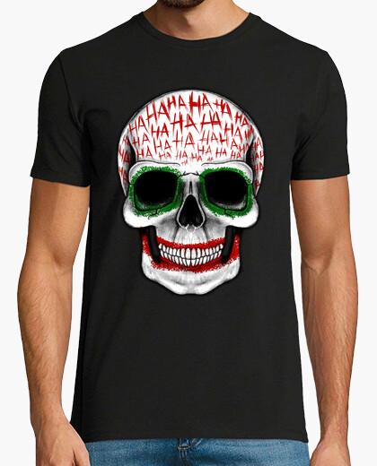 T-shirt perché così sinistro?