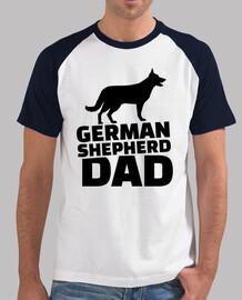 père berger allemand