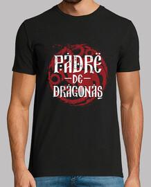 père des dragons