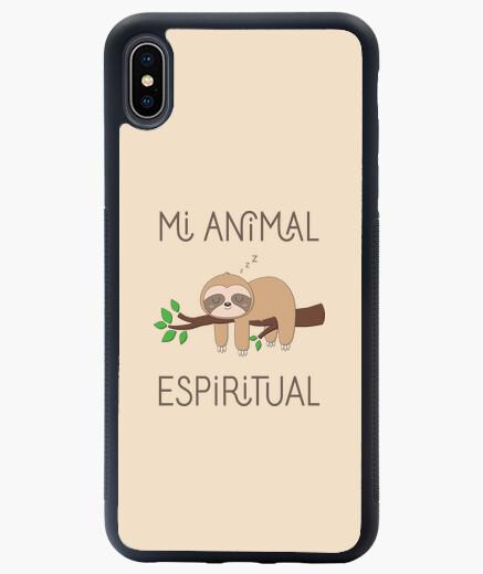 Perezoso, Mi Animal Espiritual Funda...