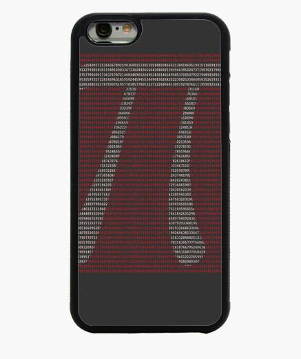 Funda iPhone 6 / 6S Perfect Circle