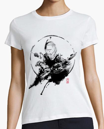Camiseta Perfect Soldier