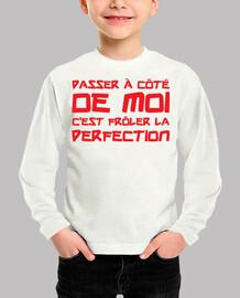 Perfection / Parfait / Parfaite