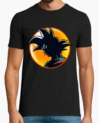 Camiseta Perfil Sayian