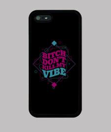 Perra no matan a mis 5/5s vibe iphone