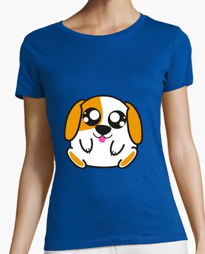 Camiseta Perrito cachorro