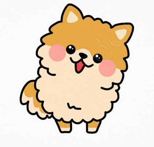 d7e5310d4 pomeranian puppy kawaii Kids clothes - 1900045 | Tostadora.com