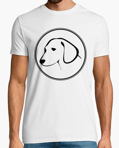 Camiseta Perrito triste