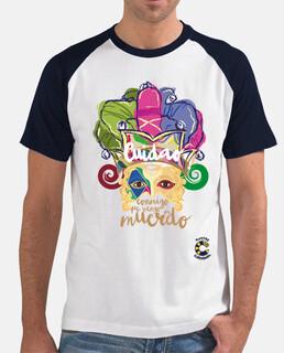 Perro Andaluz Camiseta Hombre