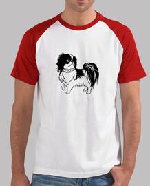 Perro Artistico - Perro Dibujado - Perr