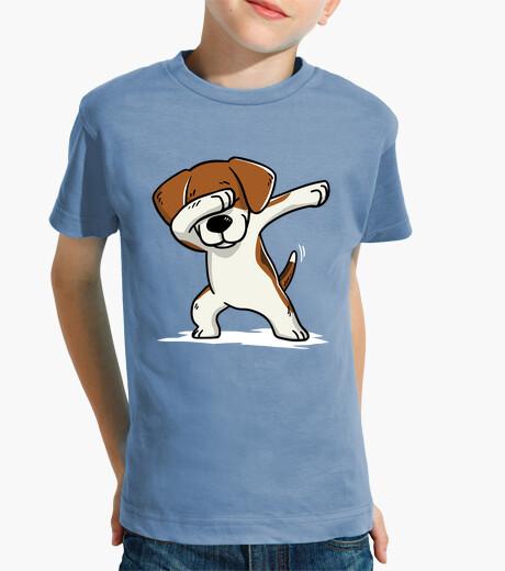Ropa infantil Perro Beagle DAB!