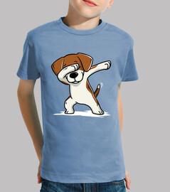 Perro Beagle DAB!