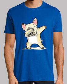 Perro Bulldog Francés Crema DAB!