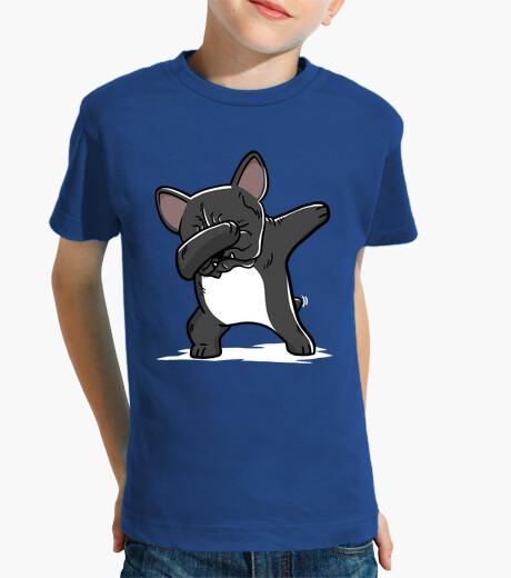 Ropa infantil Perro Bulldog Francés DAB!