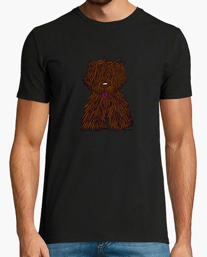 Camiseta Perro de Agua Español