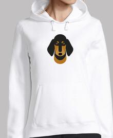 perro del dachshund
