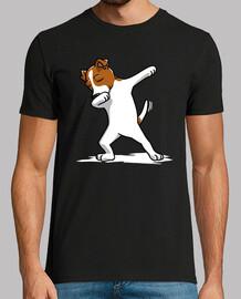 Perro Jack Russell Terrier DAB!