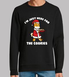 Perro Shiba Inu Cookies Navidad