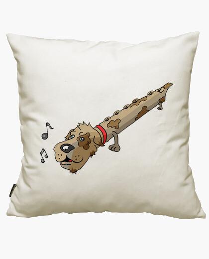 Perroflauta cushion cover