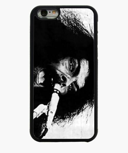 Funda iPhone 6 / 6S Perroflauta cantante...