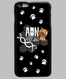 perruno adn - iphone cas 6plus