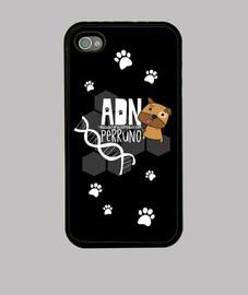 perruno adn - un iphone 4 / 4s
