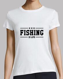pesca de la camisa - pesca - pescado