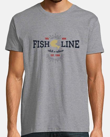 pescado al aire libre