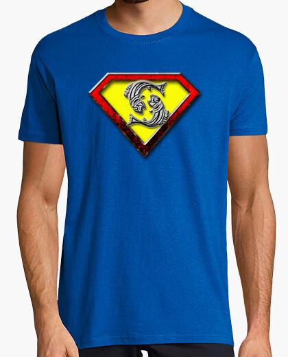 Camiseta Pescador