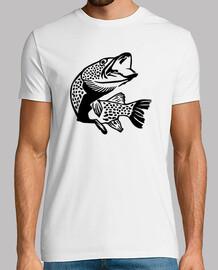 pescados del lucio